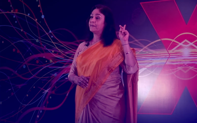 Sujata Kumar Death: Watch Late Actress' TEDx Talk On Cancer & Divorce
