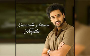 Telegu Superstar Sumanth Ashwin Getting Hitched On 13th February; Details Inside