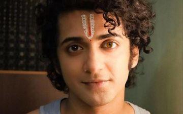 RadhaKrishn Star Sumedh Mudgalkar Warns Fans Of Fake Account Made In His Name Asking For Money; Shares Screenshots