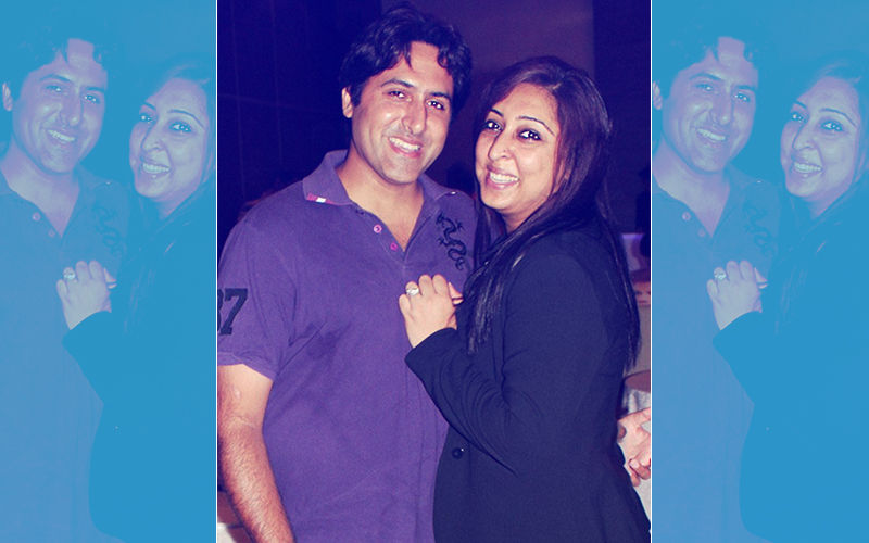 Yeh Hai Mohabbatein Actor Sumeet Sachdev's Wife Suffers Miscarriage After Workplace Harassment; Launches Online Petition