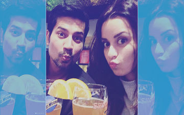Jaldi Aao Aur Mujhe Le Jaao -- Ekta Kaul Cannot Wait To Marry 'Best Friend' Sumeet Vyas