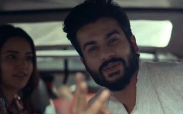 Vicky Kaushal's Brother Sunny Arrested For Flashmob Outside Salman Khan-Shah Rukh Khan's Residence