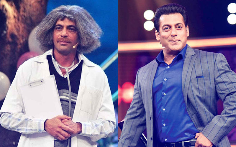 Sunil Grover's Dr Mashoor Gulati To Be Back On The Small Screen In Salman Khan's Dus Ka Dum