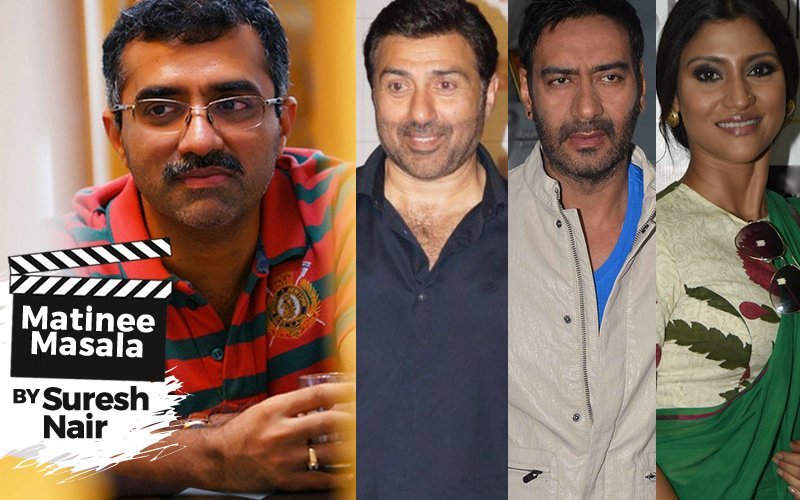 Bollywood Actors Who Chose To Sit Behind The Camera!