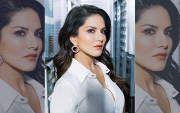 "Sunny Leone's Crew Member Dies; Emotional Actress Says, ""We Failed To Save Him"""