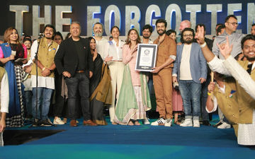 Republic Day 2020: Sunny Kaushal's The Forgotten Army Creates A Guinness World Record With It's Azadi Ke Liye Music