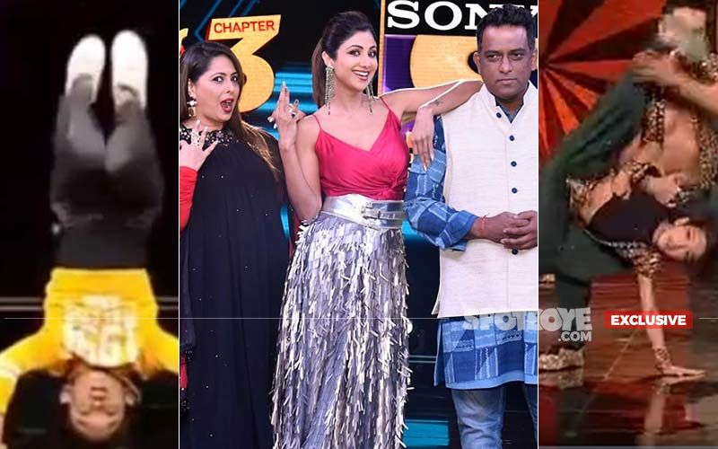 Shilpa Shetty, Geeta Kapoor, Anurag Basu- Children In Danger; Should Sony And You Continue With Super Dancer?