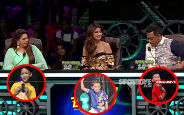 We Know Who Will Win Super Dancer 3! Click Here To See The