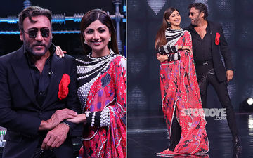 Super Dancer 3: Shilpa Shetty Kundra's Jung Co-Star Jackie Shroff Turns Special Judge For An Episode