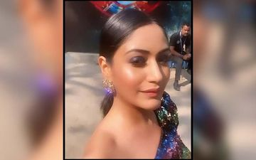 Bigg Boss 13: Surbhi Chandna Spotted On The Sets Of The Controversial Show, Shoots For Weekend Ka Vaar?