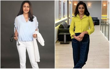 Sanjivani 2: Surbhi Chandna Bids An Emotional Adieu To The 'Most Difficult And Complicated Character' Dr Ishani