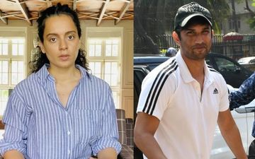 Sushant Singh Rajput Death: Actor's Father's Lawyer Says 'Case Has Nothing To Do With What Kangana Ranaut Has Suggested'