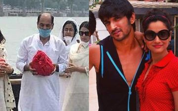 Sushant Singh Rajput's Father Breaks His Silence On His Son's Demise; Reveals About Ankita Lokhande's Visit To Patna And Mumbai Home