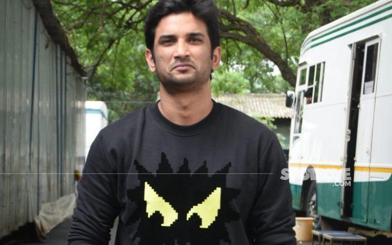 'I Never Said Sushant Singh Rajput Was Killed,' Says Former DGP Of Bihar Gupteshwar Pandey