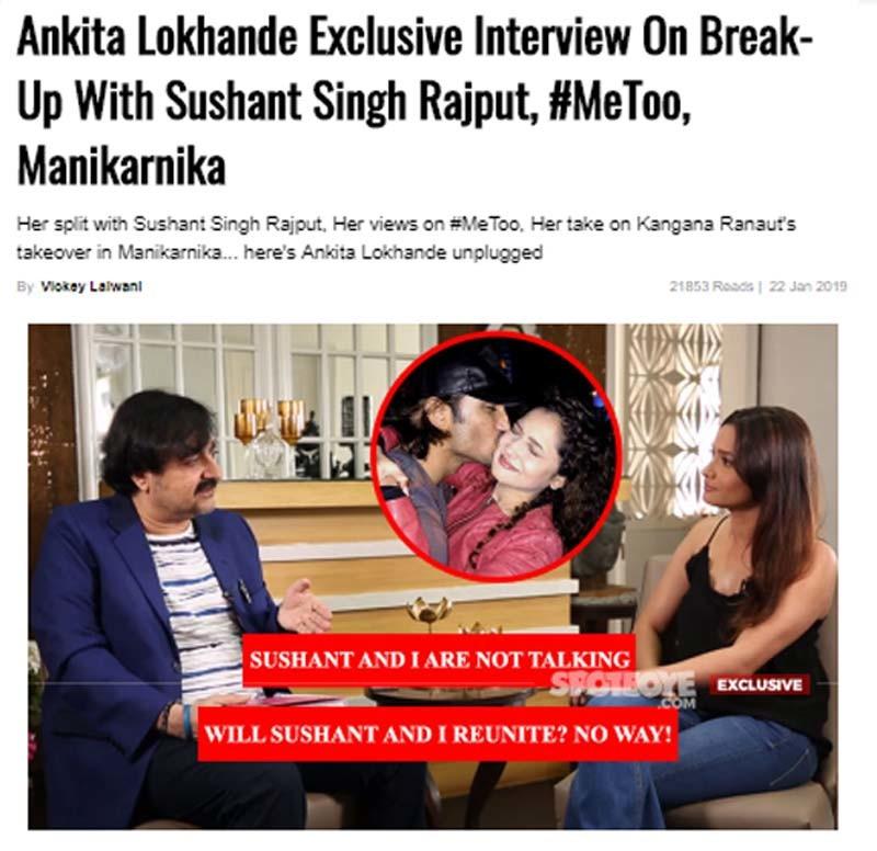 Ankita L