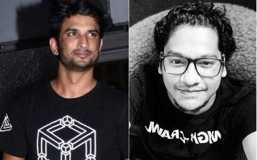 Siddharth Pithani's Instagram Handle Redirects To Sushant Singh Rajput's Fan Page; Has Siddharth Deactivated His Account?