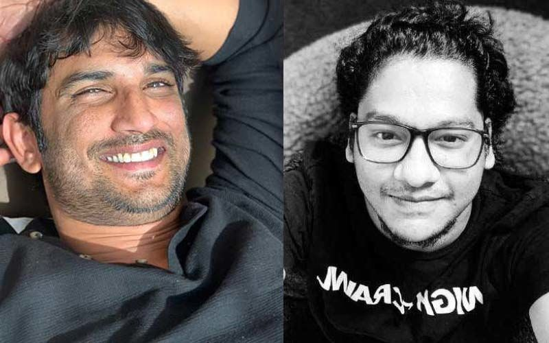 Sushant Singh Rajput's Flatmate Siddharth Pithani Granted Interim Bail For His Wedding; To Surrender Again On July 2