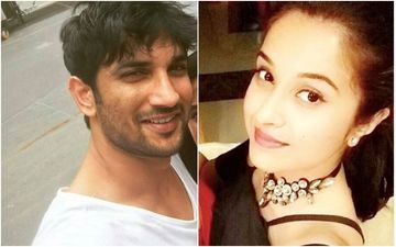WhatsApp Chats Of Sushant Singh Rajput And Ex-Manager Disha Salian Discussing New Projects REVEALED; Contradicts 'Depression' Theory - Reports