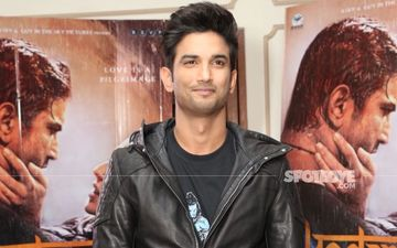 Nyay, The Justice: Plea Filed In Bombay HC To Stay The Release Of The Film Based On Sushant Singh Rajput's Life – Reports