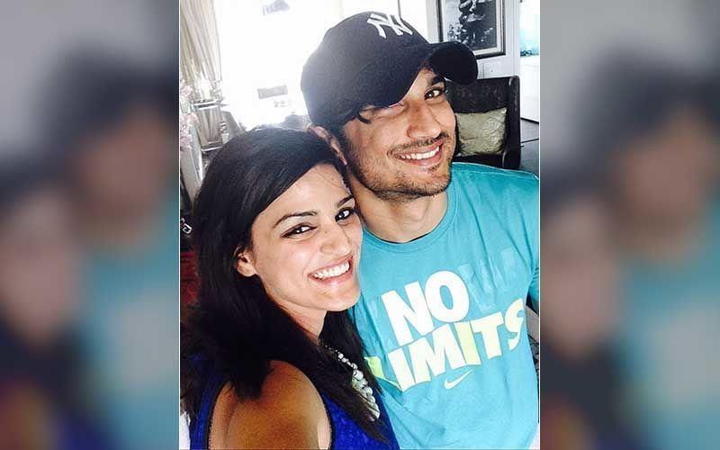Sushant Singh Rajput's Sister Shweta Singh Kirti Shares A Heartwarming Video On Raksha Bandhan Remembering Late Actor's Priceless Moments-WATCH