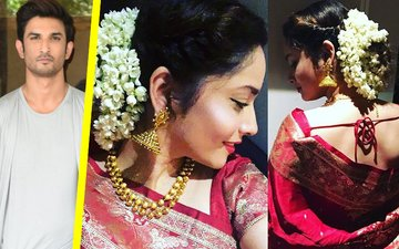 Who Did Ankita Lokhande Keep Karva Chauth For After Breaking Up With Sushant Singh Rajput?