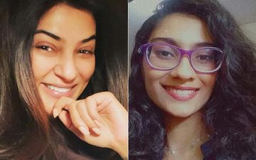 Sushmita Sen's Daughter Renee Explains Why She Does Not Want To Know About Her Biological Parents; 'I Don't Feel A Difference'