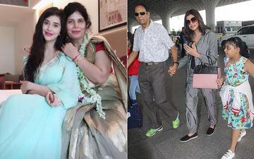 Sushmita Sen's Brother Rajeev And Charu Asopa's Goa Wedding Prep Begins- SEE Inside Pics