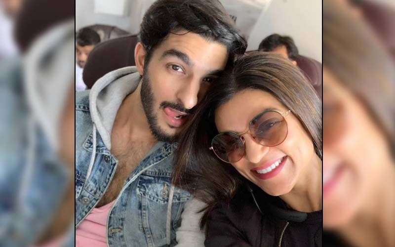 Sushmita Sen Shares A Post About 'Breaking Patterns And Healing' Amidst Break-Up Rumours With Rohman Shawl; Says 'We Each Carry The Power To Heal Ourselves'