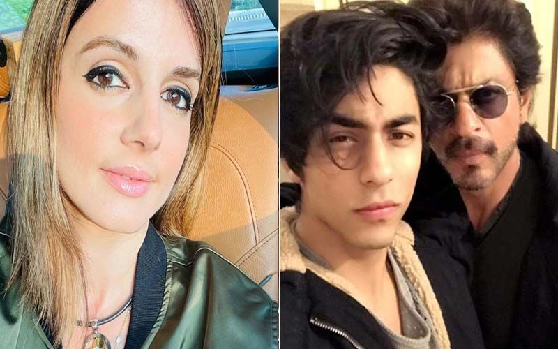 Sussanne Khan Comes In Support Of Shah Rukh Khan And Gauri Khan Amid Aryan Khan's Drug Case Controversy; Says, 'He Was Unfortunately At The Wrong Place'
