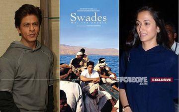 Ashutosh Gowarikar Who Cast Gayatri Joshi As Shah Rukh Khan's Co-star In Swades Days, 'I Have Always Gone  For Unusual  Casting' - EXCLUSIVE