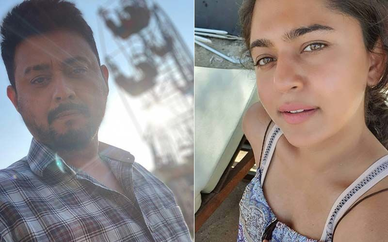 Mrunmayee Deshpande And Swwapnil Joshi Get Candid Responding To Snarky Twitter Comments
