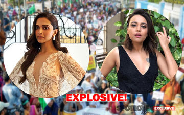 Swara Bhasker LASHES OUT At Detractors Of Deepika Padukone's JNU Visit: 'Brands Would Be Foolish To Drop Her'- EXCLUSIVE