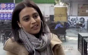 JNU Violence: Swara Bhasker Seeks Support For Online Petition, 'My Home Was Attacked, My Blood Ran Cold'