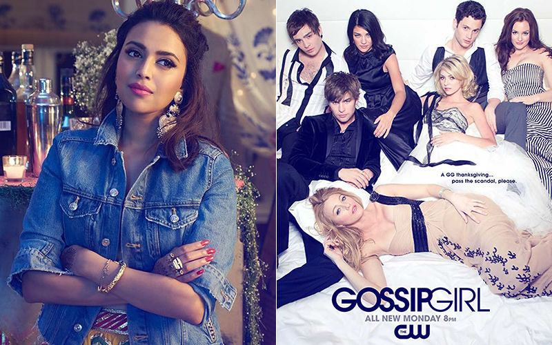 Just Binge: Swara Bhasker Is Currently ODing On Gossip Girl