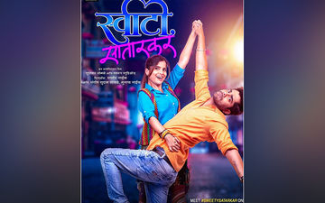Sweety Satarkar: This New Poster Of Amruta Deshmukh And Sangram Samel Is Sure To Catch Your Attention