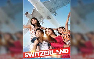 Rukmini Maitra Shares First Look Poster Of Her Upcoming 'Switzerland'