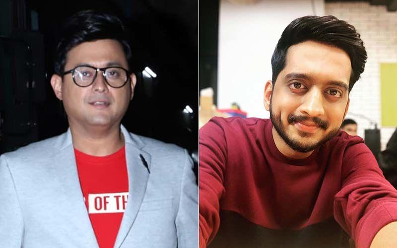 Swwapnil Joshi And Amey Wagh Are All Set To Dazzle The Maharastracha Favorite Kon Awards 2021