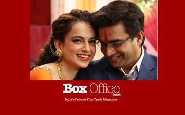 Tanu Weds Manu Returns 1st Weekend Box Office Collection