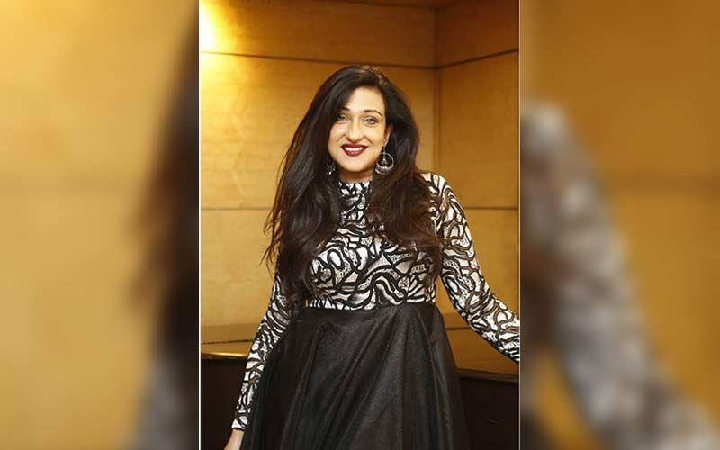 Rituparna Sengupta Loves Wearing Assam Silk Sarees, Says. 'Weaving Attract Me The Most'