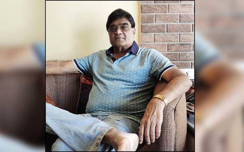 Happy Birthday Ashok Saraf: Siddharth Jadhav, Sayali Sanjeev, And Others Wish The Veteran Actor As He Turns 73 Today
