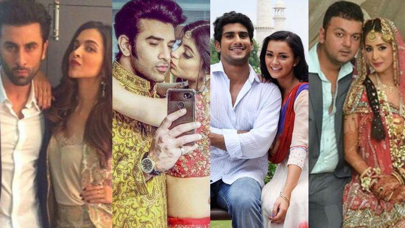 Deepika Padukone, Paras Chhabra, Amy Jackson, Chahatt Khanna, Prateik Babbar: Celebs Who Got Rid Of Their Exes' Tattoo After Breakup