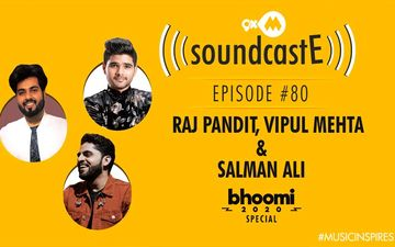 9XM SoundcastE: Episode 80 With Raj Pandit, Vipul Mehta & Salman Ali