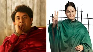Thalaivi New Teaser: Arvind Swami Strikes An Uncanny Resemblance To MGR In This Kangana Ranaut Film