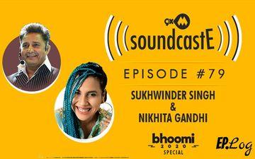 9XM SoundcastE: Episode 79 With Singers Sukhwinder Singh And Nikhita Gandhi