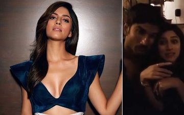 Sushant Singh Rajput's Drive Co-Star Sapna Pabbi Goes Missing From Her Mumbai House After Being Summoned By Narcotics Control Bureau