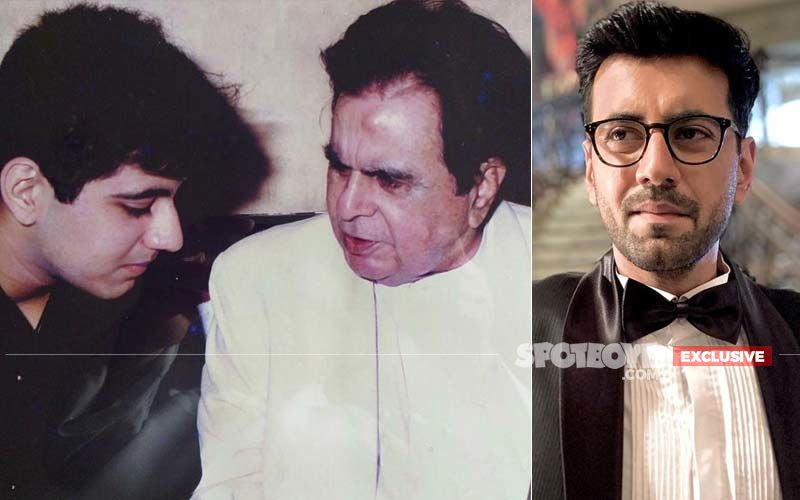 Dilip Kumar Passes Away: Karanvir Sharma Recalls What The Thespian Had Told Him, 'Insaan Ki Parchayi, Uske Dus Kadam Aage Hoti Hai'- EXCLUSIVE