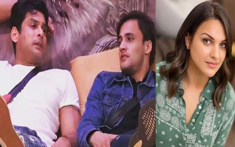 Himanshi Khurana On Asim Riaz's State After Sidharth Shukla's Death: 'He Is Still Thinking About Him And Watching Their Videos'
