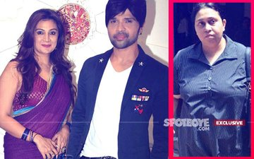 Himesh Divorced Komal To Give Sonia Legal Sanctity & Security?