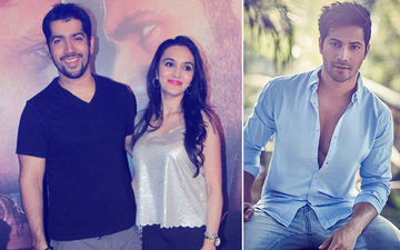 Varun Dhawan Becomes Chachu! Rohit & Jaanvi Blessed With A Baby Girl