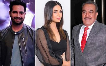 Did You Know What Profession Divyanka Tripathi, Karan Mehra, Shivaji Satam Worked In Before They Became Actors?